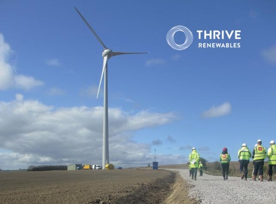 10 things to think about when you are planning a wind, solar or hydro project