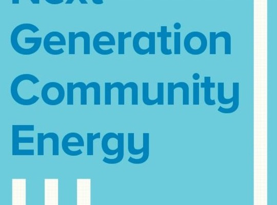 Evaluation summary: Next Generation Energy - interim report