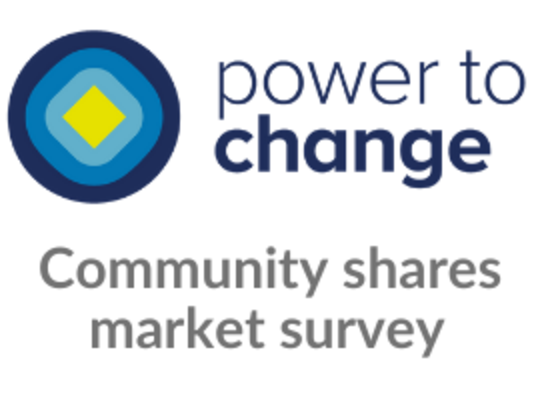Be part of the largest study into the community shares market since 2014