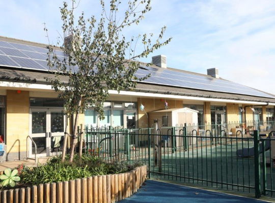 Community Energy Powers Up in London