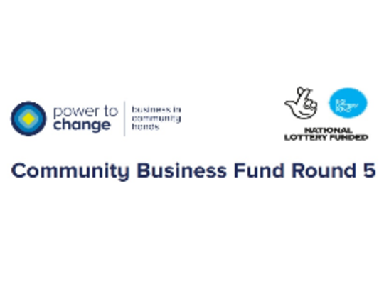 Power to Change launches Round 5 of the Community Business Fund