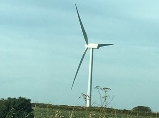 Community Power Cornwall acquires West Country Renewables