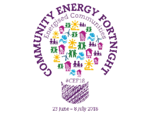 Community Energy Fortnight Round-Up