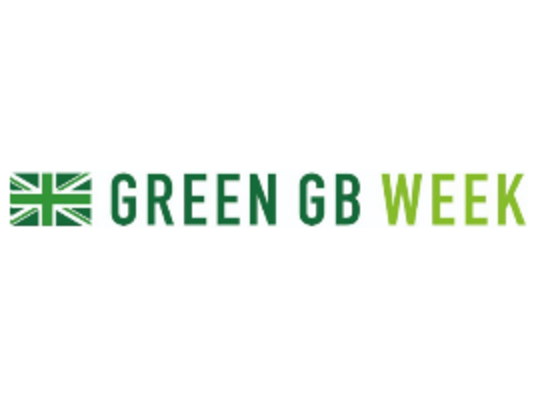 BEIS launches a toolkit for getting involved with Green GB Week