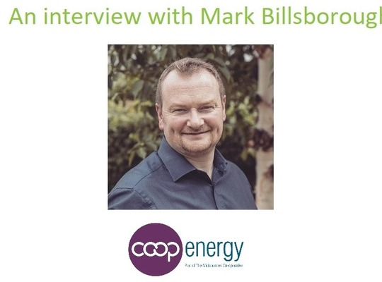 Insights from Community Energy Awards judge Mark Billsborough