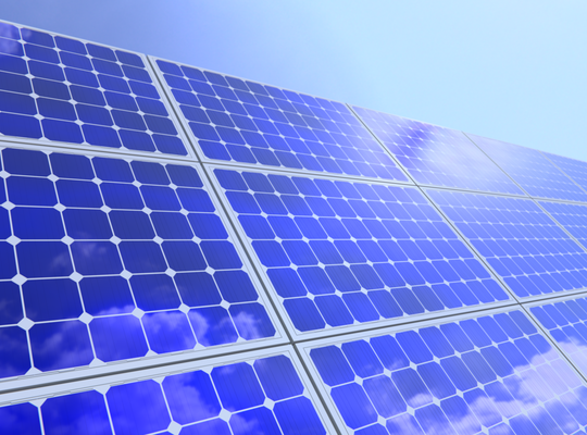 College to get 1066 Free Solar Panels