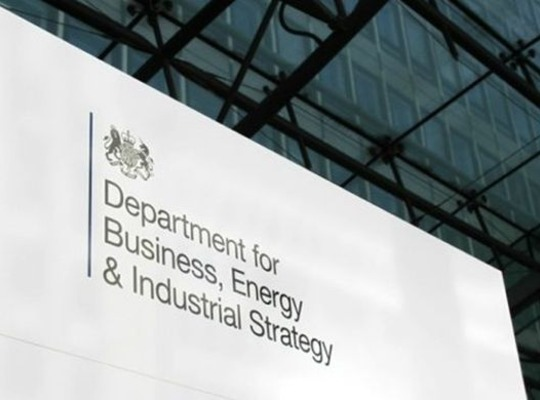 BEIS consultation on a Smart Export Guarantee