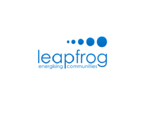 Leapfrog Finance funds first Council-supply solar farm, creating community benefit funds