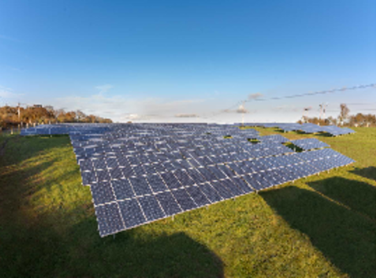 Bright Renewables launches as a community-owned renewable energy asset manager