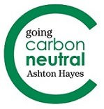 Ashton Hayes Community Energy