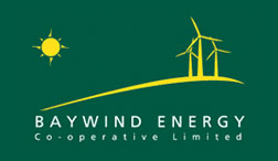 Baywind Energy Co-operative