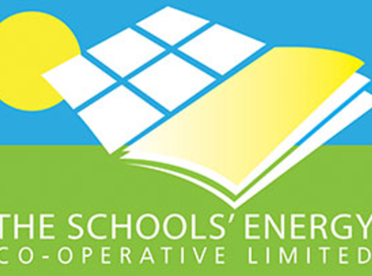 Barrow enterprise The Schools' Energy Co-operative wins national business award
