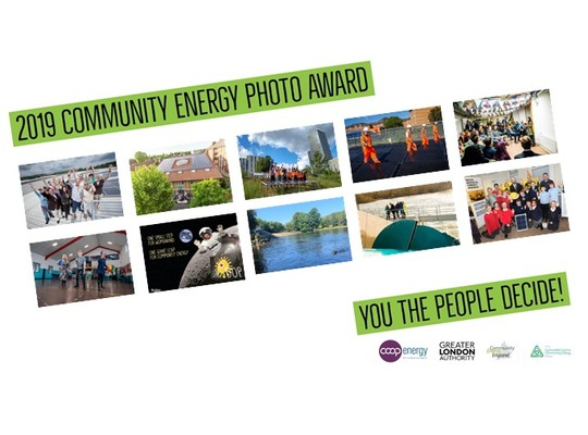 2019 Community Energy Photo Awards - You decide the winner!