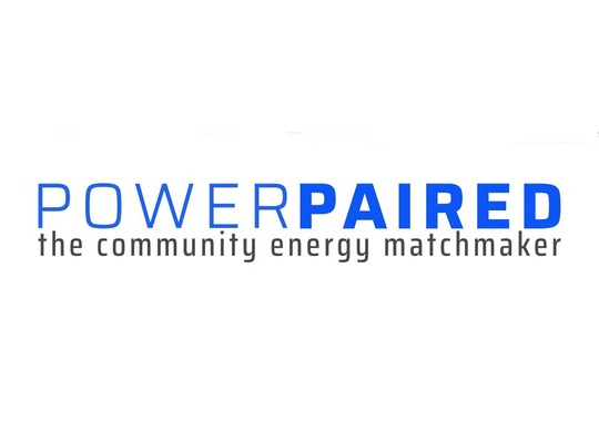 Introducing PowerPaired - the community energy matchmaker