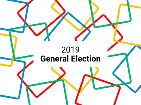 The General Election 2019